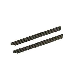 ElyQ EQ45 Q4562 Pale rotore principale in carbonio