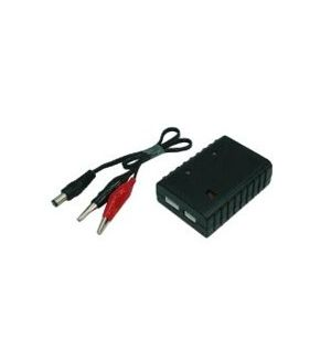 ElyQ EQ45 Q4586 Caricabatterie