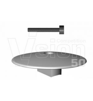 ElyQ EQ30029 Vision 50 Competition - Disco rotore
