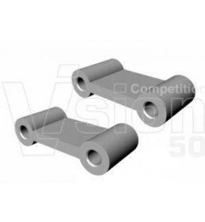 ElyQ EQ30031 Vision 50 Competition - Distanziatori corti telaio