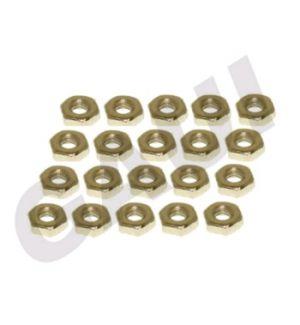 Gaui 204572 - Gaui 425 Plastic - Dadi (N2x4) 20pz