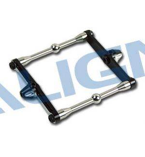 Align H45019 T Rex 450 PRO - Controllo flybar metallo