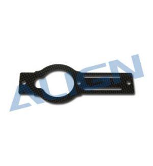 Align H45029 T Rex 450 PRO - Piastra inferiore carbonio 1,6 mm