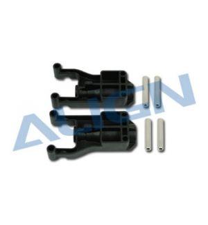 Align H45043 T Rex 450 PRO - Supporto tubo di coda