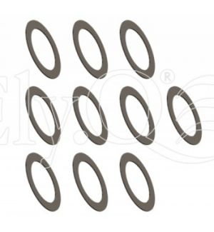 ElyQ EQ30074 Vision 50 Competition - Washer Shims 5x7x0,1 mm (10pz)