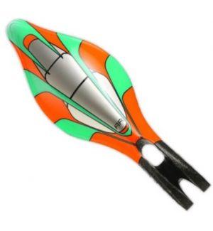 Parrot AR.Drone - Cover per esterni arancio/verde