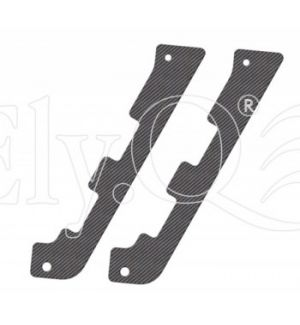 ElyQ EQ90078 Vision 90 Competition - C.F. Rear Frame Brace
