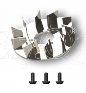 ElyQ EQ10381 Vision 90 Competition - ventola raffreddamento