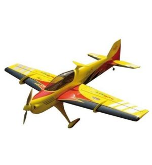 SebArt Angel S 30 giallo/nero - CAPOTTINA