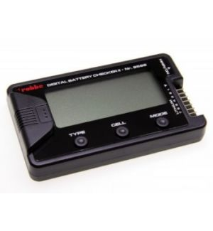 Robbe Robbe Digital Battery Checker II