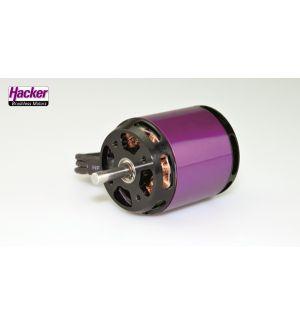 Hacker A40-10L V4 8 POLI - Aerei ACRO 2400g - 4S