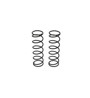 ARRMA Molle ammortizzatori 70mm 1.2N/mm (6.9lbf/in) (2 pz) - ARA330713
