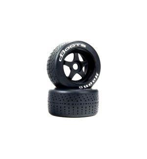 Arrma Ruote DBOOTS HOONS 53/107 2.9 White Belted 5-Spoke - ARA550073