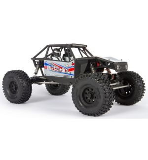 Axial Capra 1.9 Unlimited Trail 1/10 4WD Buggy Kit
