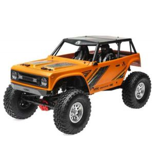 Axial Wraith 1.9 4WD 1/10 RTR, Orange