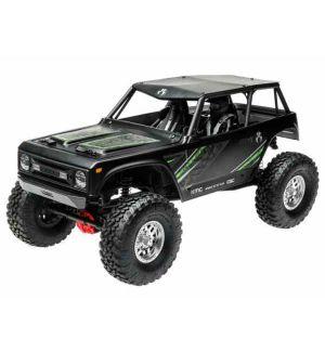 Axial Wraith 1.9 4WD 1/10 RTR, Black