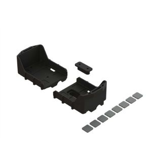 Arrma Battery Box Set Left - ARA320496