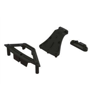 Arrma Supporto paraurti anteriore - ARA320521