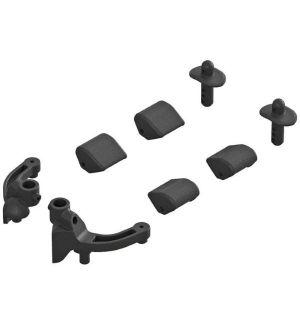 Arrma Supporti anteriori carrozzeria - AR320458