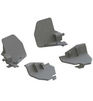 Arrma Protezioni telaio - AR320421
