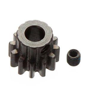 Arrma Pignone acciaio 12T Mod1 5mm - AR310473