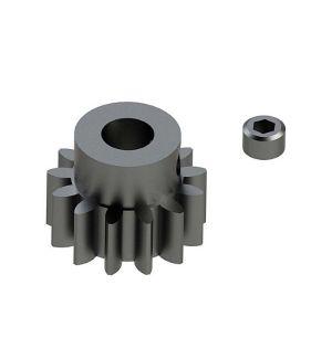 Arrma Pignone acciaio 13T Mod1 5mm - AR310474