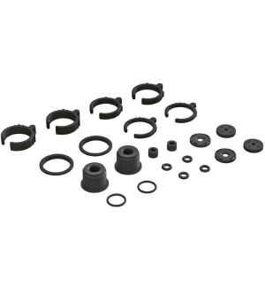 Arrma Shock Parts O-Ring Set (2): 4x4 775 BLX 4S AR330531