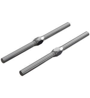 Arrma Tiranti sterzo 4x71mm (2 pz) - AR330526
