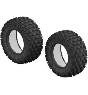 Arrma dBoots Fortress Short Course Tire 3.0 2.2 Foam Insert (2) AR520044