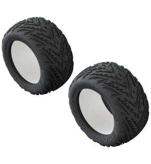 Arrma dBoots Minokawa LP Tire 3.8 Foam Inserts (2) AR520048