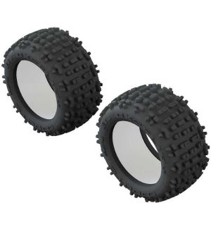 Arrma dBoots Backflip LP Tire 3.8 Foam Inserts (2) AR520049