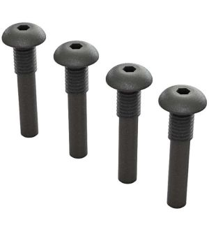 Arrma King Pin Screw 5x24mm (4) AR727411