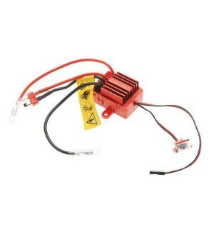 Arrma Variatore spazzole Mega 12T Brushed ESC - AR390068