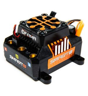 Arrma Firma 160 Amp Smart ESC with Capacitor 3S - 8S - SPMXSE1160CP