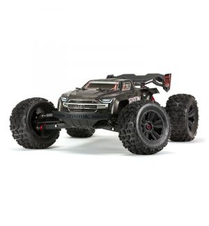 Arrma KRATON 1/8 4WD EXtreme Bash Roller Speed Monster Truck
