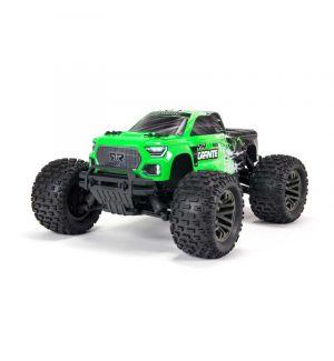 Arrma Granite V3 4X4 3S BLX Monster Truck RTR - Verde