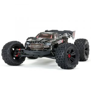Arrma KRATON 1/5 4WD EXB EXtreme Bash Roller Speed Monster Truck