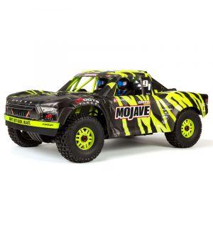 Arrma MOJAVE™ 6S V2 BLX 1/7 Brushless 4WD Desert Truck RTR Green/Black
