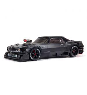 Arrma FELONY 1/7 6S BLX Street Bash All-Road Muscle Car RTR, Black