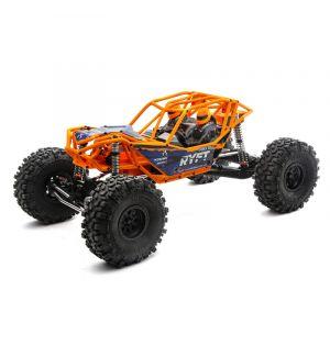 Axial RBX10 Ryft 1/10th 4wd RTR Orange Automodello fuoristrada