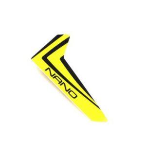 Blade BLH3320 BLADE Nano CP X -Pinna verticale gialla