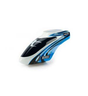Blade BLH3722A BLADE 130 X - Capottina blu/bianca