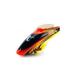 Blade BLH3722B BLADE 130 X - Capottina rossa/gialla