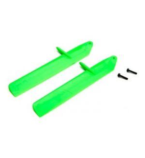 Blade mCPX BL - Pale rotore Fast Flight verdi