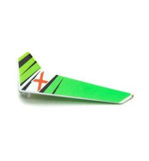 Blade mCPX BL - Pinna di coda optional