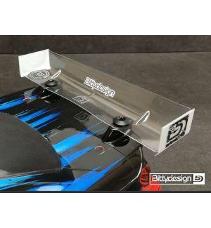 Bittydesign Alettone Rigido 190mm - Stock spec (Universale)