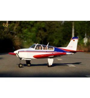 VQ Model Beechcraft Bonanza / 1580mm Aeromodello riproduzione