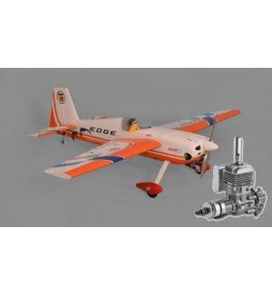 Phoenix Model Edge .120/22cc + DLE 20 Aeromodello acrobatico