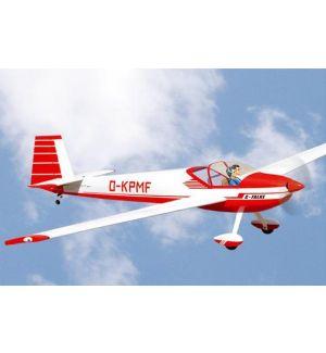 Pichler Modellbau C - Falke SF25 (rot) / 3060mm