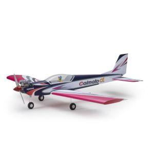 Kyosho Calmato Alpha 40 Sports - Toughlon - Viola Aeromodello acrobatico